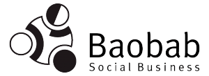 Baobab Social Business gGmbH Logo
